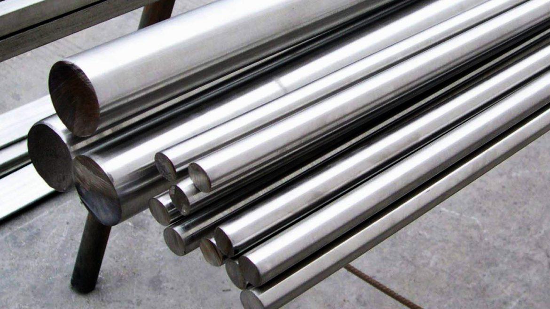 Çelik karbon Deneyi
